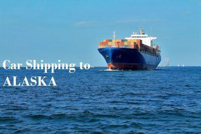 car shipping to Alaska