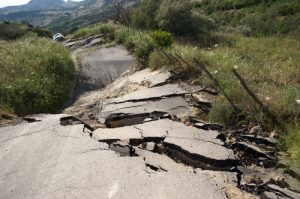 The Strongest Earthquake Ever Recorded For The Region