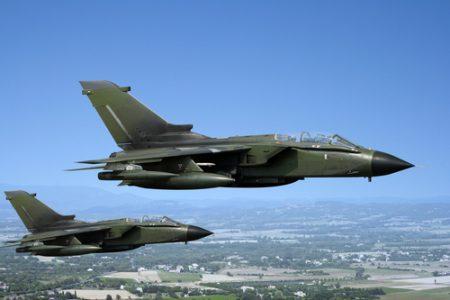 U.S. Jets Intercept Russian Bombers Around Alaska Coast