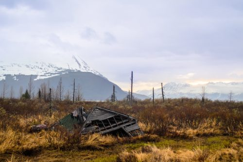 5.5 Magnitude Earthquake Hit Northern Alaska, 70 Miles From Kobuk City