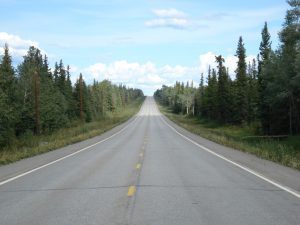 """Awesome"" Alaska Repairs Roads in Just Days"
