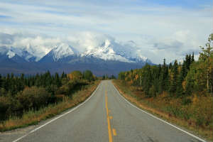 Truck Driving in Alaska – An Incredible Journey for Carbon Express