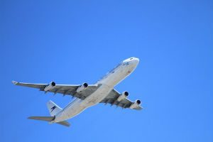 Disruptive Passenger Forces Unscheduled Landing