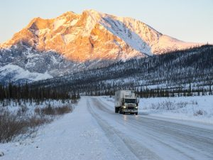 Tips To Drive in Snow Conditions
