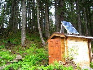 Alternative Energy: Alaska