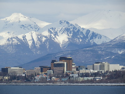 New Restrictions On Alaska Travel Are In Place For Commuters