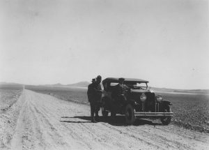 Pan American Highway: The Road Ends