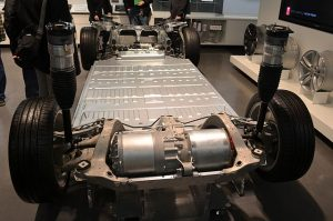 Tesla Moves To Make Cars Affordable
