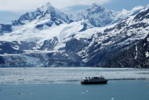 Alaska Ports Issue Plea to Save 2021 Cruise Season Due to COVID-19