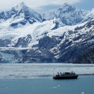 Alaska Ports Issue Plea to Save 2021 Cruise Season Due to COVID-19