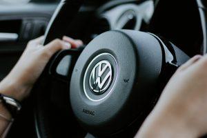 Volkswagen Challenges Chinese EVs By Sending ID.4 Crozz SUVs.