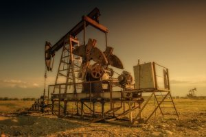 Oil industry Still Reeling From the Pandemic Price Crash