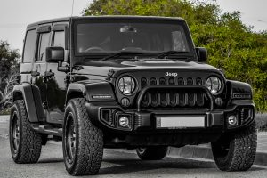 Jeep Coming Out With The Wrangler 4xe Plug-In Hybrid For 2021