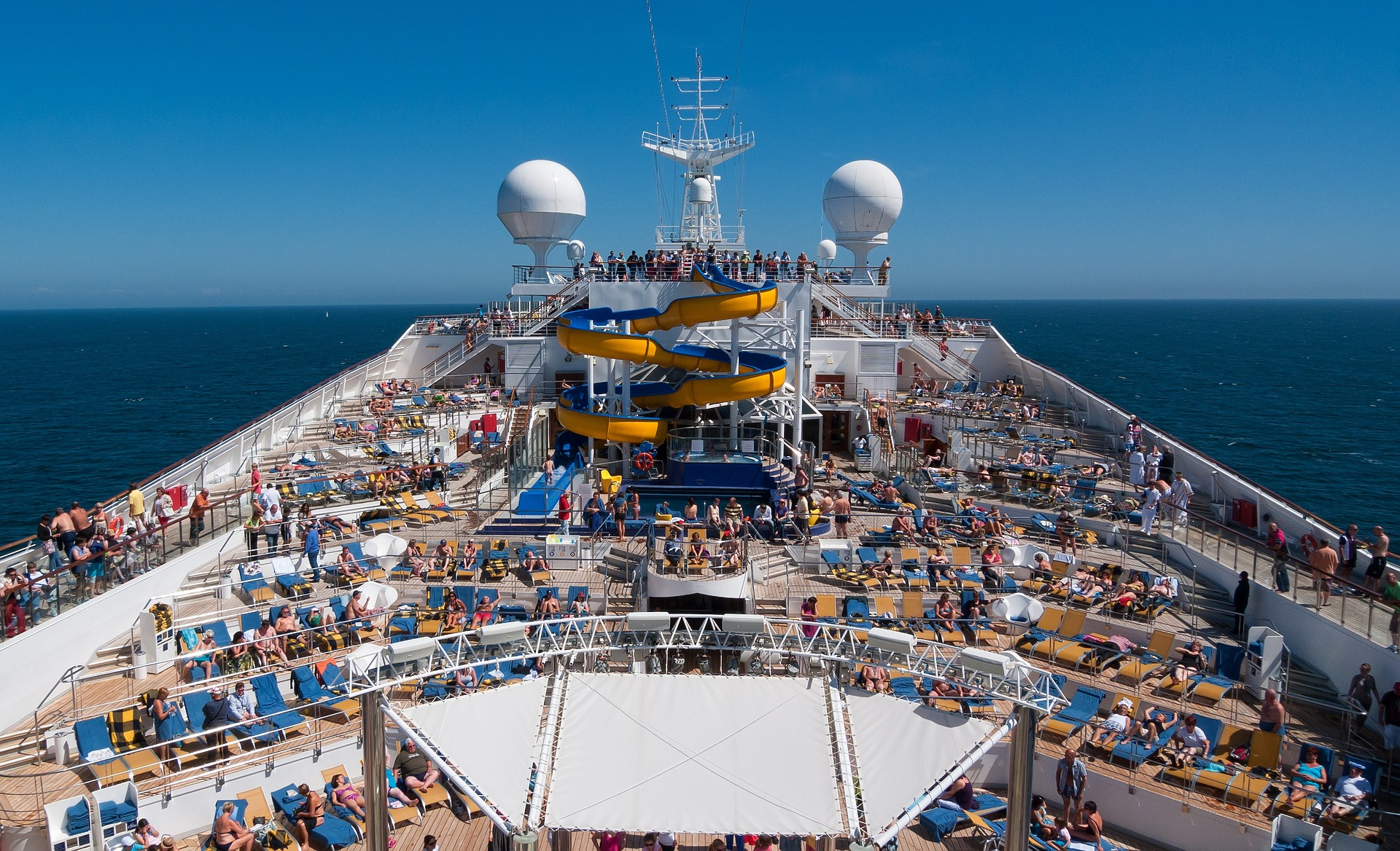 President Joe Biden Signs Bill to Allow Cruise Ship Travel