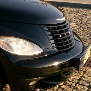 """Dodge Charger """"PT Cruiser"""" Is an Unusual Muscle Compact Rendering"""